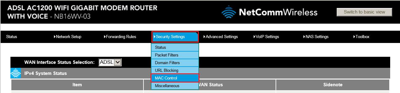 Advanced-View-Security-Settings-MAC-Control